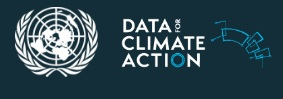 data for climate action