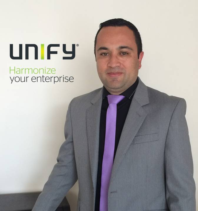 Julian Cely Unify