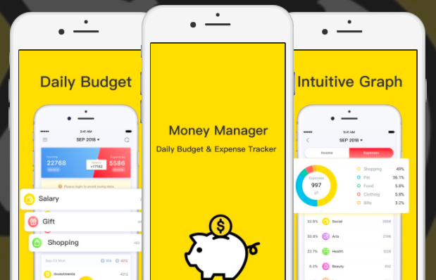 5 'apps' financieras para proteger tu bolsillo
