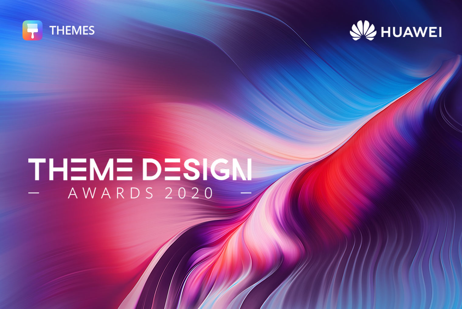 Abre convocatoria Huawei Global Theme Design