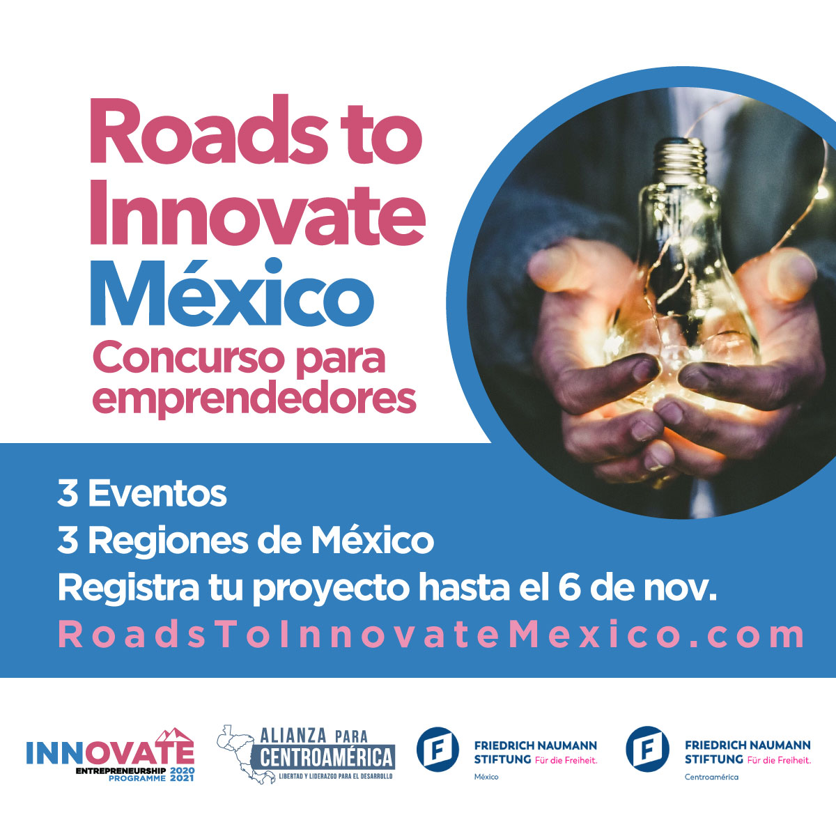 Innovate Invitación 6Nov1