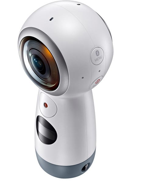 003 Gear360 Right side White