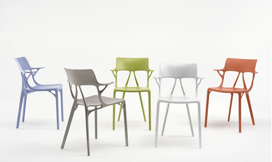 A I BY PHILIPPE STARCK 1 2