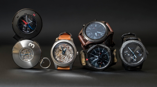 Baselworld GEAR S3 4 1