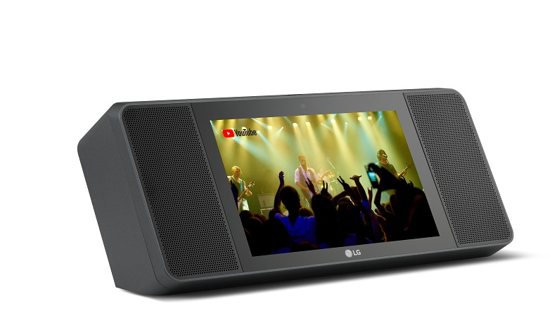 LG XBOOM AI ThinQ WK9 02