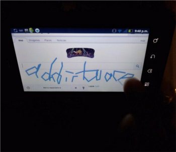Google Handwrite_1